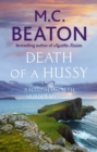 Death of a Hussy - eBook