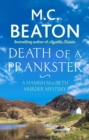 Death of a Prankster - eBook