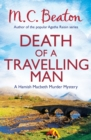 Death of a Travelling Man - eBook