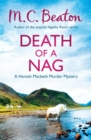 Death of a Nag - eBook