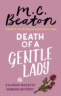 Death of a Gentle Lady - eBook