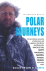 The Mammoth Book of Polar Journeys - eBook