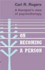 On Becoming a Person - eBook