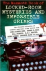 The Mammoth Book of Locked Room Mysteries & Impossible Crimes - eBook