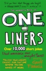 The Mammoth Book of One-Liners - Book