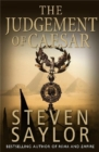 The Judgement of Caesar - eBook