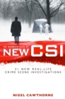 The Mammoth Book of New CSI : Forensic science in over thirty real-life crime scene investigations - eBook