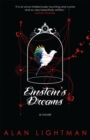 Einstein's Dreams - Book