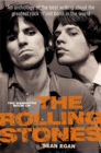 The Mammoth Book of the Rolling Stones : An anthology of the best writing about the greatest rock `n' roll band in the world - Book