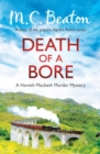 Death of a Bore - eBook