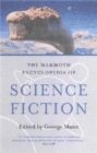 The Mammoth Encyclopedia of Science Fiction - eBook