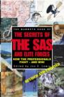 The Mammoth Book of Secrets of the SAS & Elite Forces - eBook