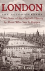 London: the Autobiography - eBook