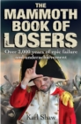 The Mammoth Book of Losers - Book