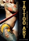 The Mammoth Book of Tattoo Art - eBook