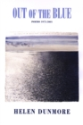 Out of the Blue : Poems 1975-2001 - eBook