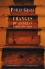 Changes of Address : Poems 1980-1998 - eBook