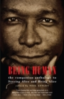 Being Human : the companion anthology to Staying Alive and Being Alive - eBook