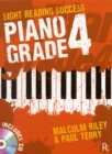 Sight Reading Success: Piano Grade 4 - Book