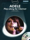 Guest Spot : Adele - Clarinet - Book