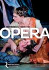 Introduction to Opera - Book