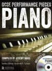 GCSE Performance Pieces: Piano - Book