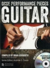 GCSE Performance Pieces: Guitar - Book