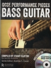 GCSE Performance Pieces: Bass Guitar - Book