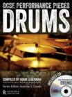 GCSE Performance Pieces: Drums - Book