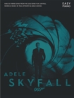Adele : Skyfall - James Bond Theme - Book