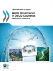Water Governance in OECD Countries - eBook