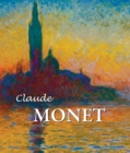 Claude Monet : Great Masters - eBook