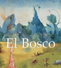 El Bosco : Mega Square - eBook