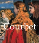 Courbet : Mega Square - eBook