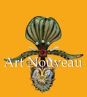 Art Nouveau : Mega Square - eBook