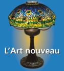 L'Art nouveau : Mega Square - eBook