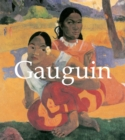 Gauguin : Mega Square - eBook