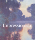 Impressionism : Mega Square - eBook