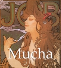 Mucha : Mega Square - eBook