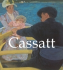 Cassatt : Mega Square - eBook