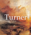 Turner : Mega Square - eBook