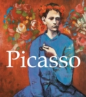 Picasso : Mega Square - eBook