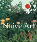 Naive Art : Art of Century - eBook