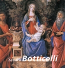 Sandro Botticelli : Perfect Square - eBook