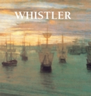 Whistler : Perfect Square - eBook
