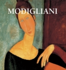 Modigliani - eBook