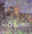 Paul Cezanne : Perfect Square - eBook