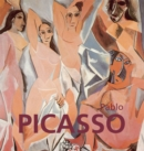 Pablo Picasso : Great Masters - eBook