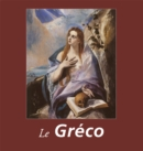 Le Greco : Perfect Square - eBook