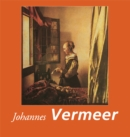 Johannes Vermeer : Perfect Square - eBook